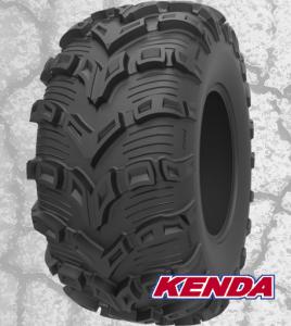 Kenda K592 Bear Claw Evo