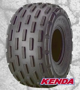 Квадро шины Kenda K284 Front Max