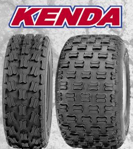 Квадро шины Kenda K300F Dominator