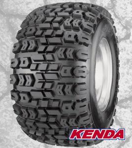 Квадро шины Kenda K502 Terra Trac