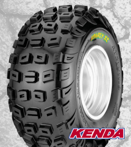 Kenda K535 Knarly XC
