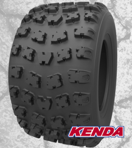 Квадро шины Kenda K580 Kutter MX