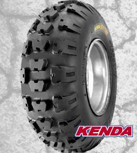 Квадро шины Kenda K580 Kutter XC