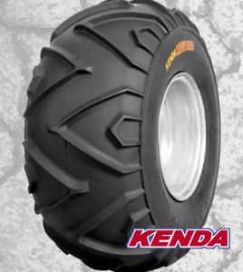 Квадро шины Kenda K584 Snow Mad