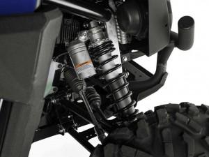Мотовездеход Yamaha Wolverine R-Spec