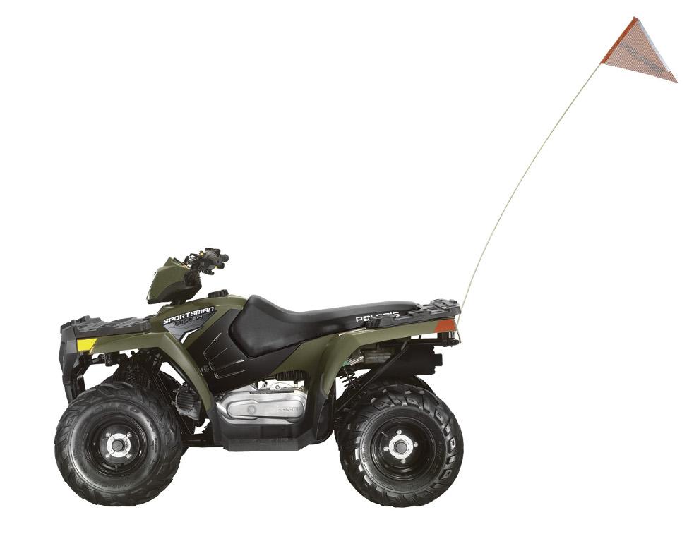 Детский квадроцикл Polaris Sportsman 110 EFI