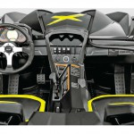 Мотовездеход Can-Am Maverick X ds 1000R Turbo