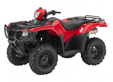 2016 Honda FourTrax Foreman Rubicon