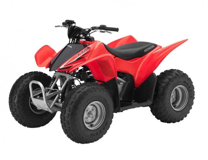 ATV 2016 Honda TRX90X