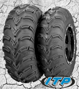 Квадро шины ITP Mud Lite AT