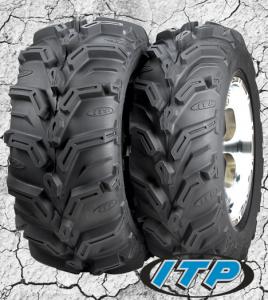 Шины для квадроцикла ITP Mud Lite XTR