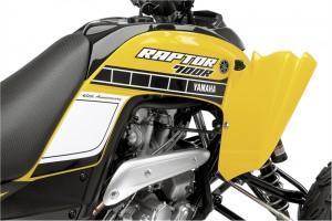 Квадроцикл 2016 Yamaha Raptor 700R