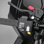 Квадроцикл Honda Rubicon