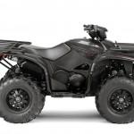Утилитарный квадроцикл Yamaha Kodiak Special Edition