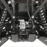 Утилитарный квадроцикл Yamaha Kodiak