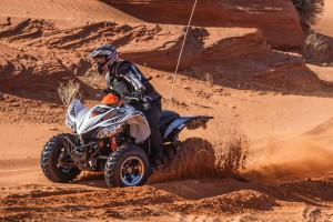Новый квадроцикл Arctic Cat XC 450 Sport 4x4