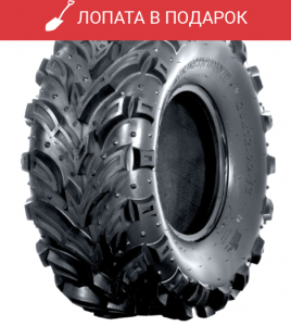 Шины на квадроцикл Deestone D936 Mud Crusher