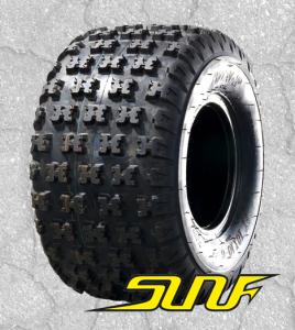 Шины на квадроцикл Sunf A-031R