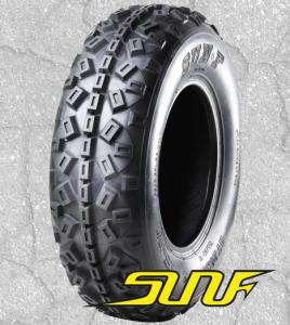 Резина для квадроциклов Sunf A-035F
