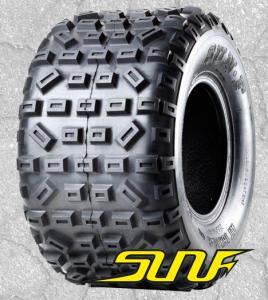 Резина на квадроцикл Sunf A-035R