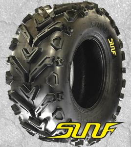 Резина для квадроциклов Sunf A-041