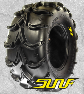 Резина для квадроциклов Sunf A-050