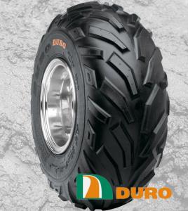 Шина на квадроцикл Duro DI2005 BlackHawk