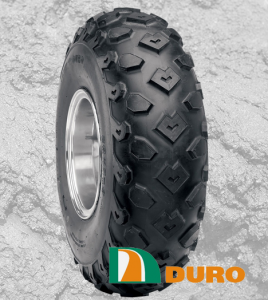 Шина на квадроцикл Duro HF246 Knobby