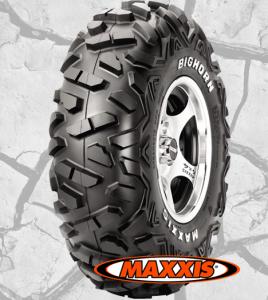 Шины на квадроцикл Maxxis M917 Bighorn