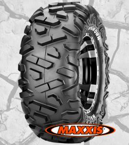 Шина на квадроцикл Maxxis M918 Bighorn