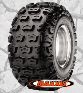 Шина на квадроцикл Maxxis M9209 ALL-TRAK