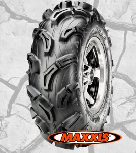 Шина на квадроцикл Maxxis MU01 ZILLA