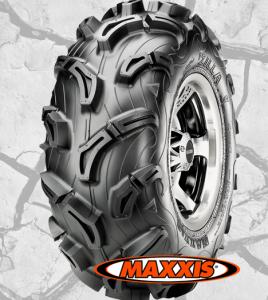 Шина на квадроцикл Maxxis MU02 ZILLA