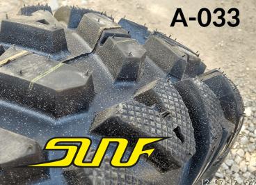 Sunf A-033 Шина на квадроцикл - 00