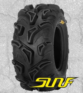 Резина для квадроциклов Sunf A-048-1 WARRIOR