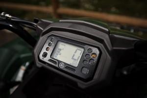 Yamaha Kodiak 450 2018 - 09