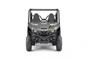Yamaha Wolverine X2 -02