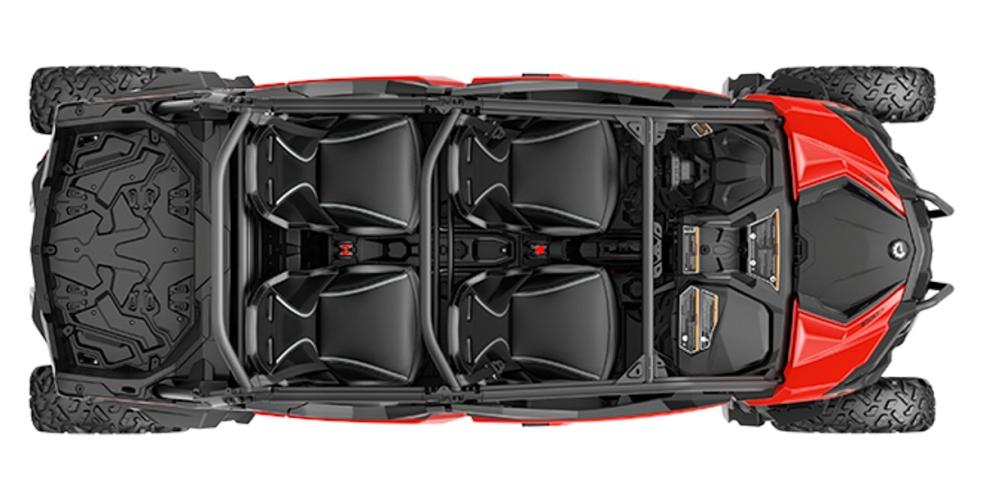 UTVUnderground.com-BRP-CAN-AM-2019-Maverick-Sport-MAX-1000R-DPS-Can-Am-Red_top-2
