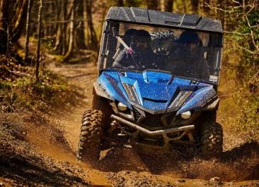 Yamaha Wolverine X2 SE - 0016