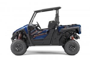 Yamaha Wolverine X2 SE - 0018