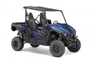 Yamaha Wolverine X2 SE - 0019