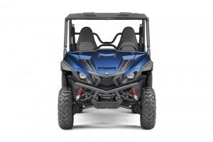 Yamaha Wolverine X2 SE - 0021