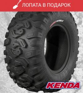 Шины на квадроцикл Kenda Mastodon HT K3201